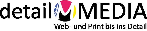 detail-MEDIA: Webdesign und Printdesign aus Olpe-Wenden